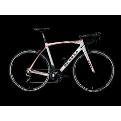 Rower De Rosa IDOL FULL WHITE
