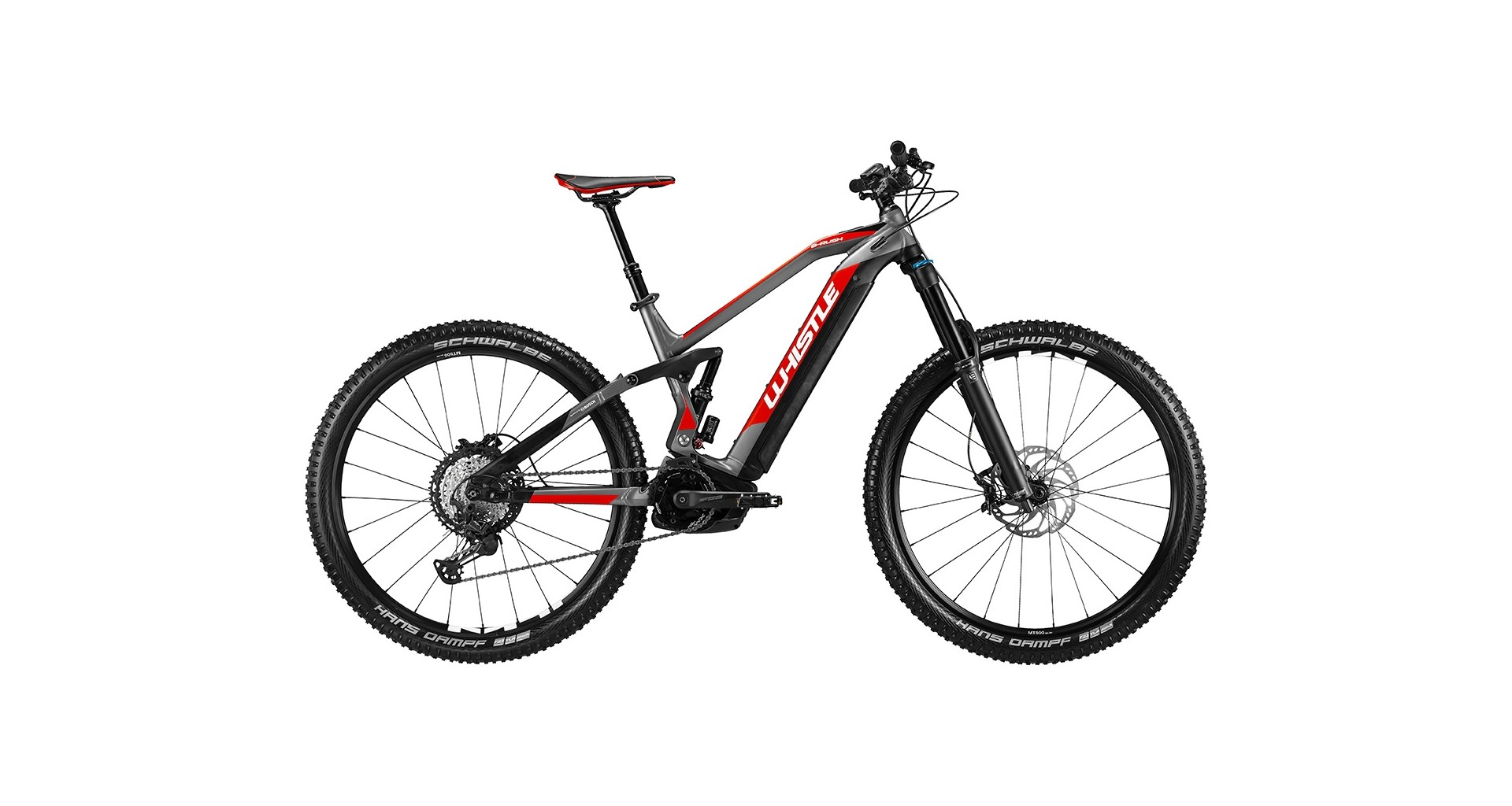 B-RUSH ENDURO SL