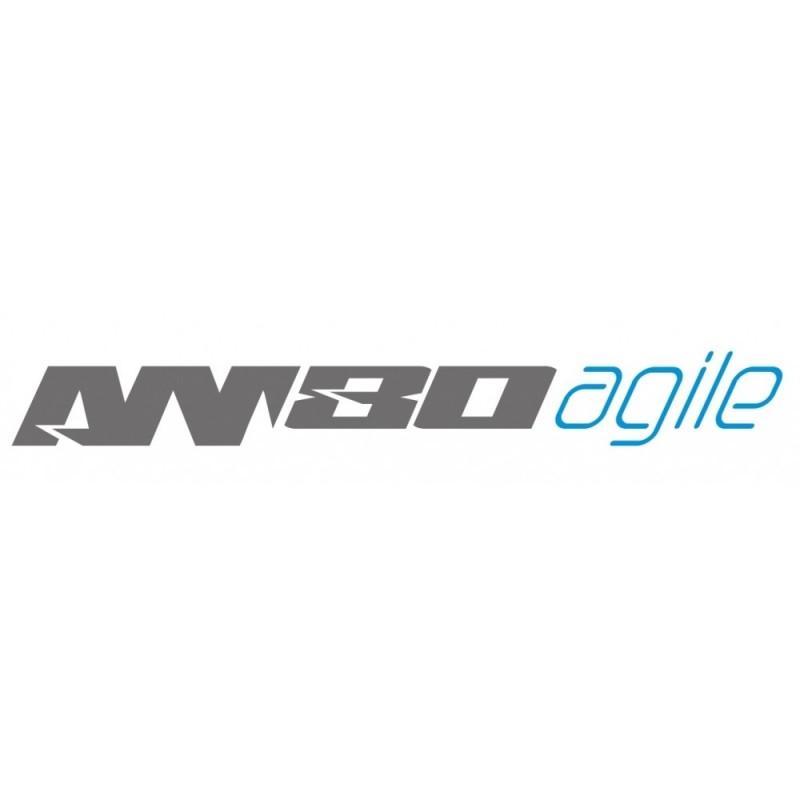 AM80 agile