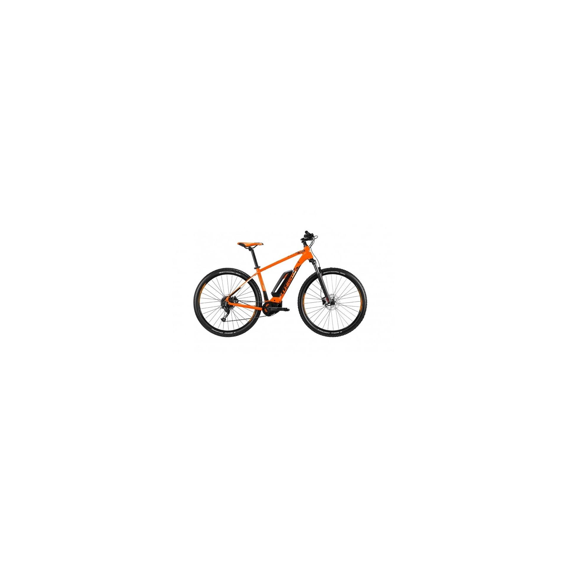 Rowery E-bike