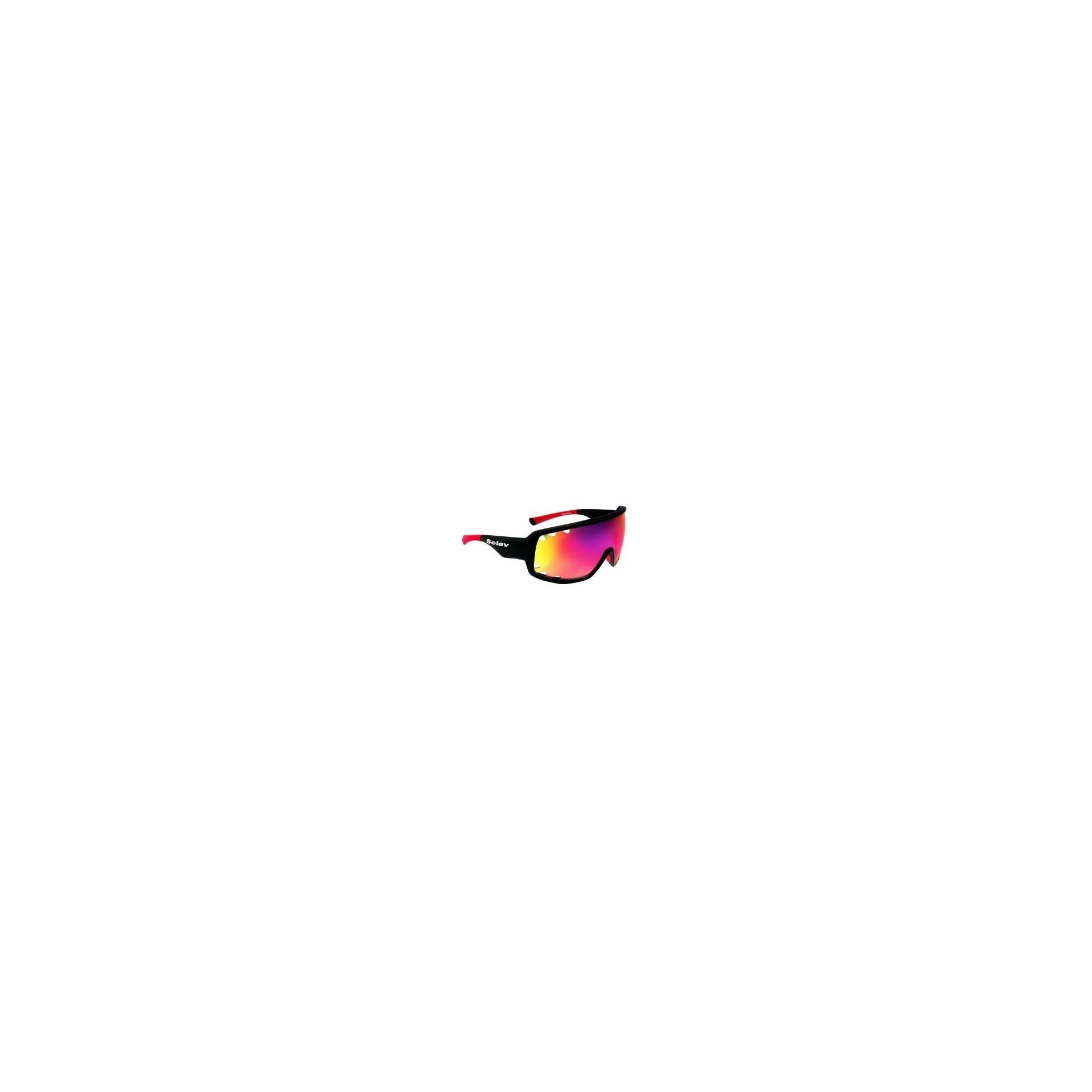 Okulary Rowerowe Komfortowa Jazda Wiele Wzorów i Kolorów
