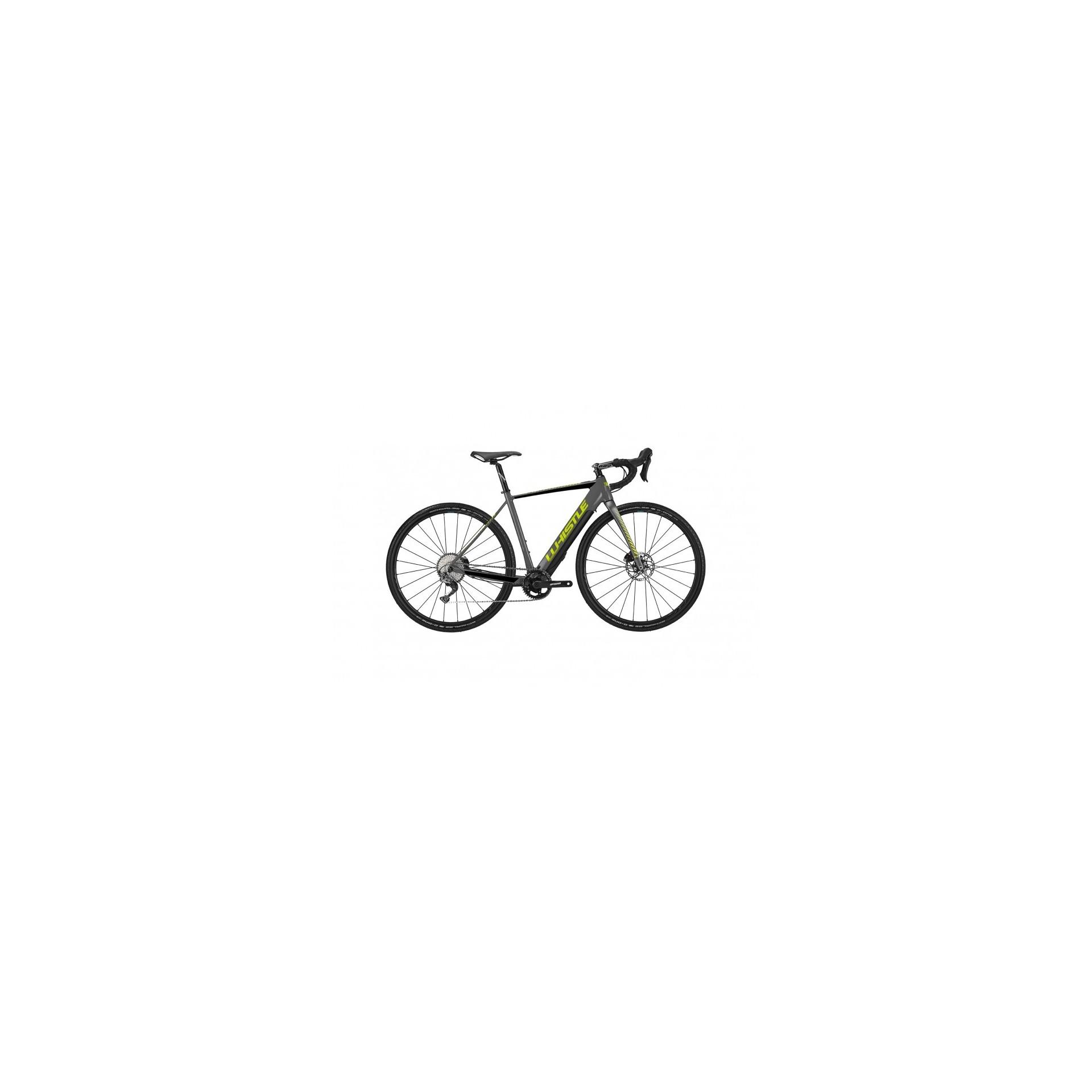 Rowery Elektryczne Whistle Rowery Elektryczne Bosch E-Bike E Rower